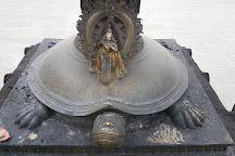 Poornathrayesa Temple, Kochi (Cochin), India