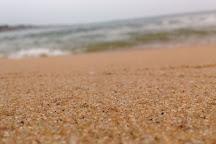 Thengapattinam Beach, Kanyakumari, India