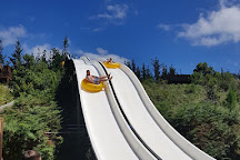 Adventure Land - Water Slides and Play Park, Plettenberg Bay, South Africa