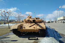 The Military Museums, Calgary, Canada