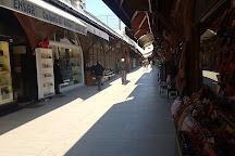 Jennifer's Hamam, Istanbul, Turkey