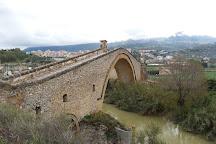 Ponte San Leonardo, Termini Imerese, Italy