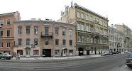 Ткани фурнитура, Канонерская улица, дом 12 на фото Санкт-Петербурга