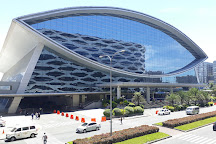 Mall of Asia Arena, Pasay, Philippines