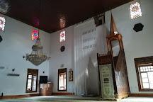 Haci Musa Camii, Ankara, Turkey