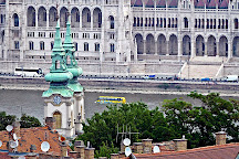 Maria Magdalona Templom, Budapest, Hungary