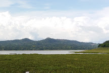 Lago Suchitlán, Suchitoto, El Salvador