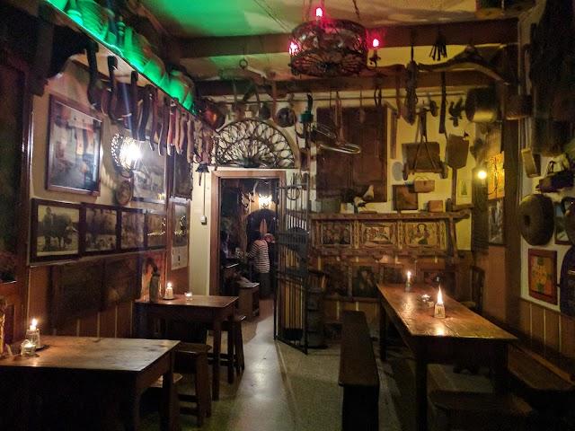 Gelateria Bar Trieste