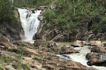 Big Rock Falls, Cayo, Belize