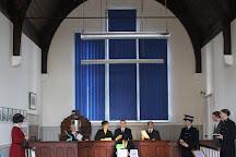 Tetbury Police Museum & Courtroom, Tetbury, United Kingdom