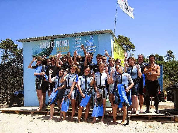 Corsica Diving Center