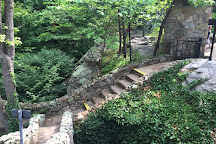 Lookout Mountain, Chattanooga, United States