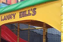 Lanky Bill's Funshack, Nottingham, United Kingdom