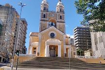 Catedral Metropolitana de Florianopolis, Florianopolis, Brazil