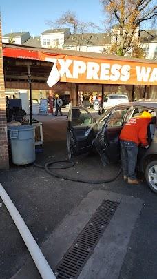 Mr Kleen Car Wash & Detailing Center washington-dc USA
