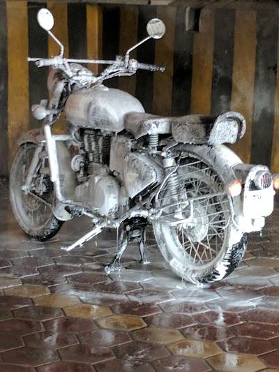 Ur's Car Wash
