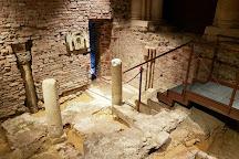 Cripta di Sant'Anastasio e Museo Lapidario, Asti, Italy