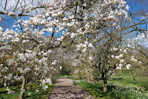 Hodnet Hall Gardens, Market Drayton, United Kingdom