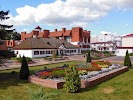 Военно-исторический музей им. А.В.Суворова на фото Кобрина