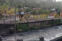 River Park Sawangan, Airmadidi, Indonesia