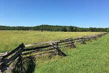 Pea Ridge National Military Park, Garfield, United States