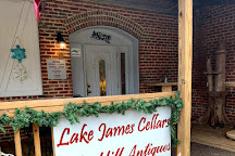 Lake James Cellars Winery, Glen Alpine, United States