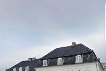 Odsherreds Kunstmuseum, Asnaes, Denmark