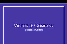 Victor & Company, Patong, Thailand