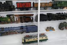 Museum of Transport, Rajecke Teplice, Slovakia