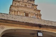 Rangji Temple, Ajmer, India