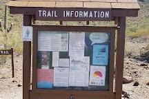 Picacho Peak State Park, Picacho, United States