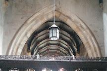 St Laurence Church, Durham, United Kingdom