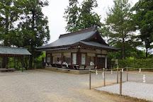 Hibara Shrine, Sakurai, Japan