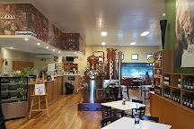 The Grove Distillery & Brewery, Margaret River, Australia