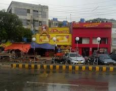 D Dhaba Restaurant karachi
