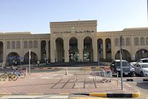 Souq al Jubail, Sharjah, United Arab Emirates