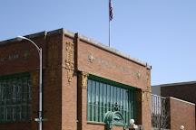 Merchants Bank, Winona, United States