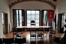 Scaliger Castle in Malcesine, Malcesine, Italy
