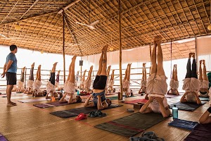 Himalaya Yoga Valley Teacher Training, Goa India