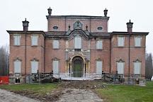 Villa Sorra, Castelfranco Emilia, Italy