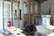 Bollinger Mill State Historic Site, Burfordville, United States