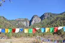 Taktshang Goemba (Tiger's Nest), Paro, Bhutan