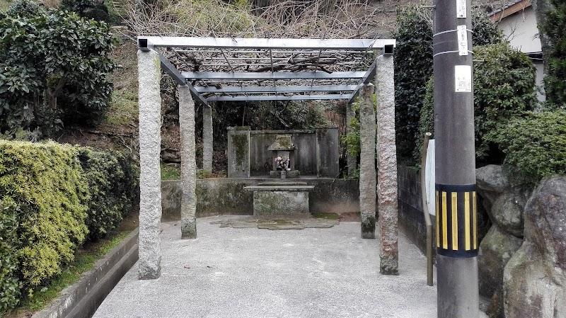 太閤水(北九州市)
