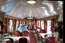 Avon Valley Railway (AVR), Bristol, United Kingdom