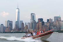 RIB New York, New York City, United States
