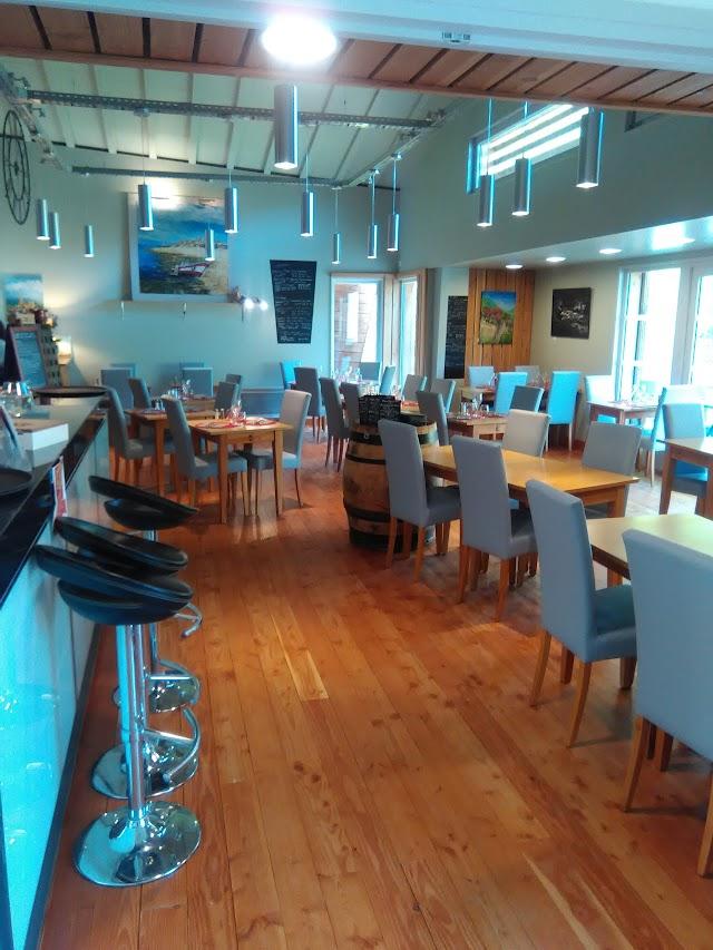 Cafe Restaurant du Saut de Gouloux