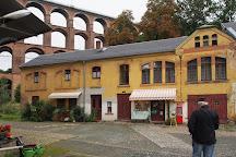 Goltzschtalbrucke, Zwickau, Germany
