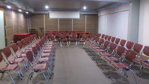 Limatambo Tower | Alquiler Salas de Conferencia, Reuniones, Salas de Capacitación | San Isidro, Lima 4