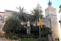 Casa Bacardi Sitges, Sitges, Spain