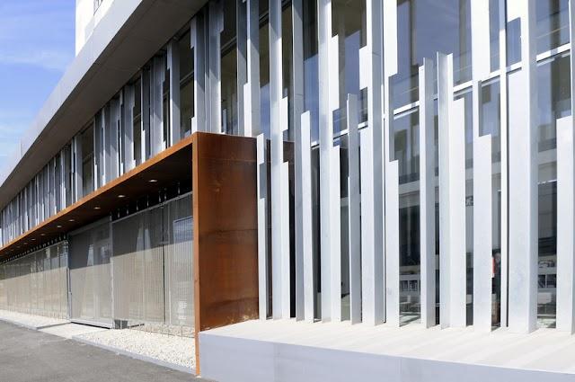 Biblioteca la Sagrera-Marina Clotet